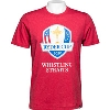 '47 Brand Ryder Cup Wisconsin T-Shirt (Red) thumbnail