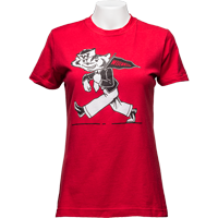 The Red Shirt™, Twelfth Edition (2019) Women's