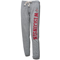 Cover Image For League Women's Victory Springs Sweatpants (Gray)
