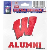 Image For WinCraft Decal (Alumni)