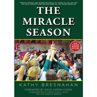 Image For The Miracle Season by Kathy Bresnahan (Hardcover)
