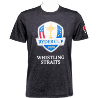 Cover Image For '47 Brand Ryder Cup Wisconsin T-Shirt (Charcoal)
