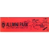 Image for CDI Alumni Park Badger Pride Wall Magnet (Part 1)