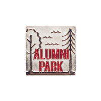 Image For Alumni Park Pin