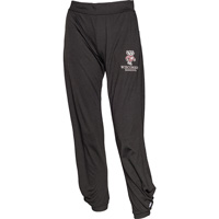 Cover Image For League Unwind Women's Bucky Badger Joggers (Black)*