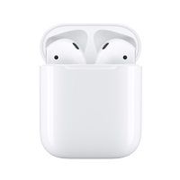 Image For Apple AirPods with Charging Case (2nd Gen)