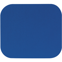 Image For Fellowes Mousepad Blue