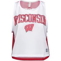 Image For Under Armour Women's WI Gameday Pinnie (Red/White) *
