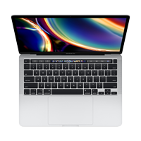 "Image For Apple MacBook Pro 13"" 2.0GHz i5 16GB, 1TB SSD (Silver)"