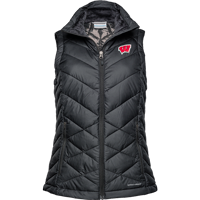 Image For Columbia Women's WI Heavenly Vest (Black) *