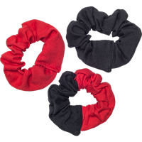Image For Reborn Clothing Co. WI Scrunchie 3-Pack