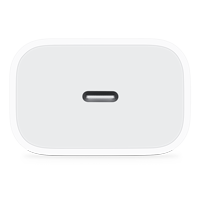 Image For Apple 20W USB-C Power Adapter